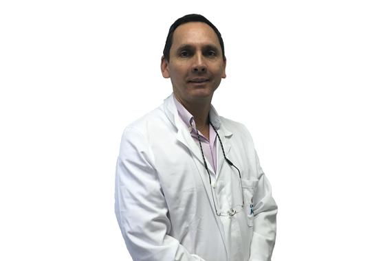 Dr. Ricardo Silva