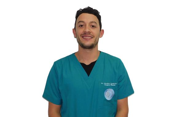 Dr. Sebastián Sepúlveda